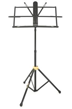 Hercules BS118B EZ Glide Music Stand