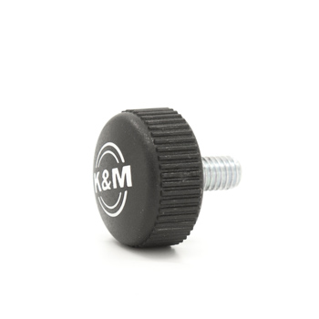 K&M Height Adjustment Screw - Suitable for KM100/1