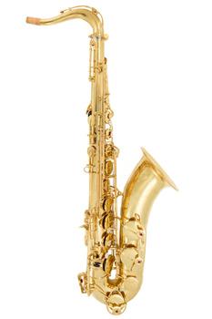 Yamaha YTS-82ZUL Atelier Limited Edition Unlacquered - Tenor Sax