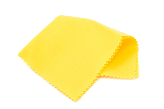 Yamaha Polishing Cloth - Small