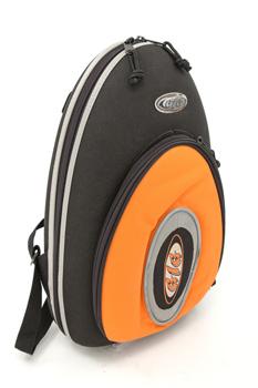 Gig Bags Flute Case - Backpack - Orange