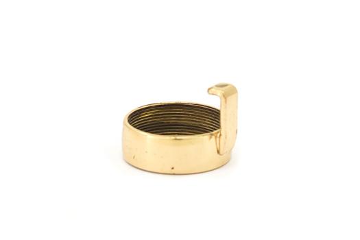 Slide Lock Ring - Unknown Brand - Secondhand