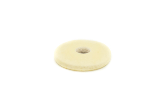 Deluxe Flute Pad - 19.5mm