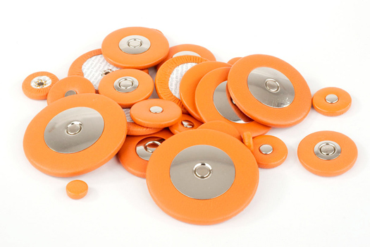 Selmer SA80II Tenor Sax Pad Set - Premium Quality with Domed Metal Reflector