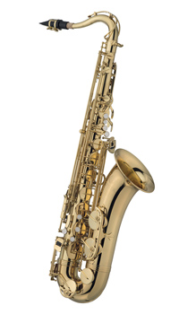 Jupiter JTS-500-Q (New Model) - Tenor Sax