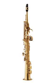 Yanagisawa SW01 - Soprano Sax