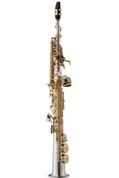 Yanagisawa SW037 - Soprano Sax