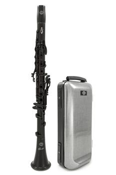 Selmer Privilege Black 1B - Bb Clarinet
