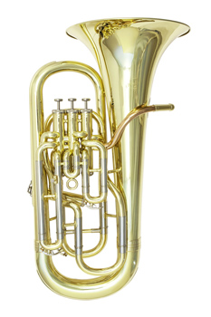 Windcraft WEP-300 Compensating Euphonium