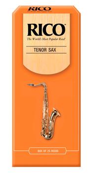 Rico Novapack Tenor Saxophone Reeds x 25
