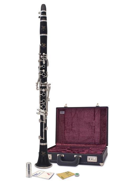 Rent a Yamaha Wooden A Clarinet