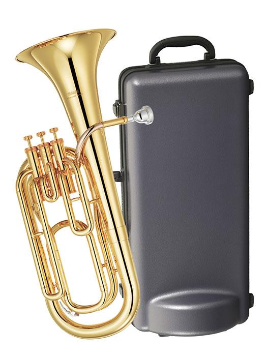 Rent a Baritone Horn