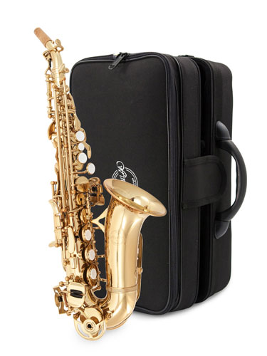 Rent a Curved Soprano Sax