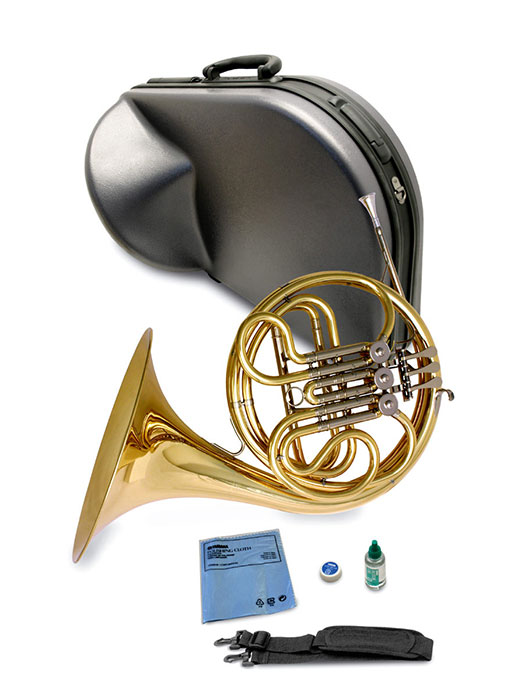 Rent a B♭ French Horn