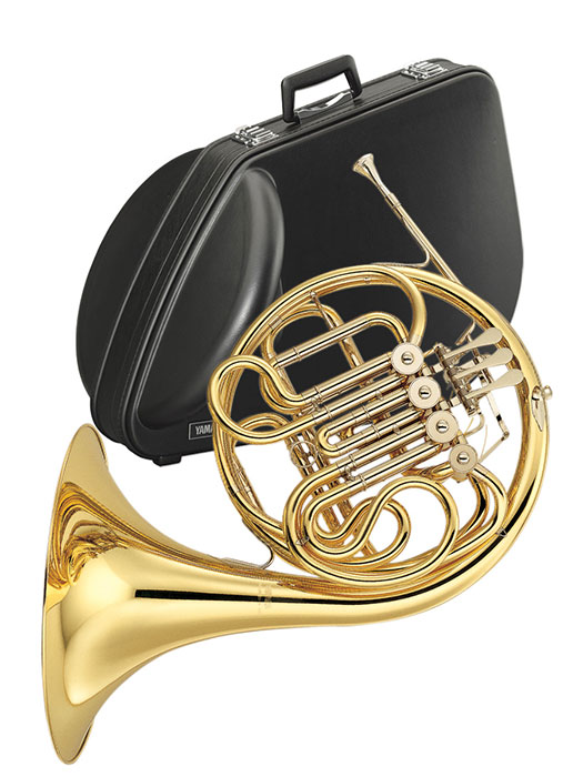 Rent a Full Double French Horn
