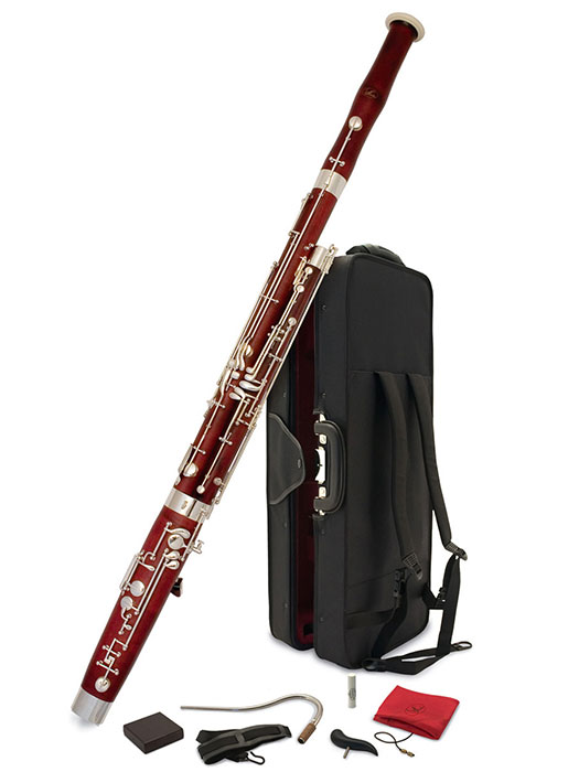 Rent a short reach Bassoon
