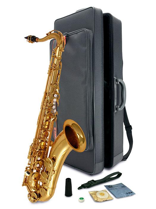 Rent a Yamaha Tenor Sax