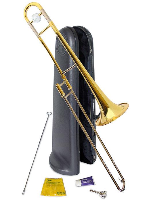 Rent a Yamaha Trombone