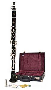 Rent a A Clarinet