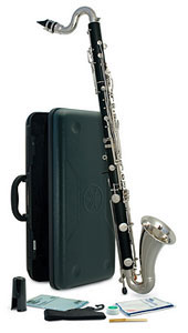 Rent a Bass Clarinet
