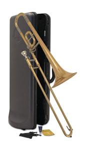 Rent a Compact Trombone