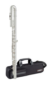 Rent a Curved Flute