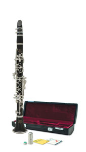 Rent a Eb Clarinet