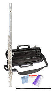 Rent a Flute In C