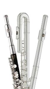 Rent a Flute