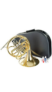 Rent a French Horn in F