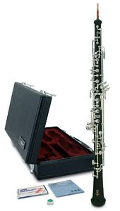 Rent a Yamaha Oboe