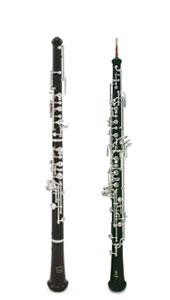 Rent an Oboe