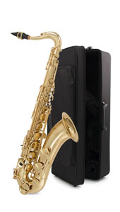 Rent a Tenor Saxophone