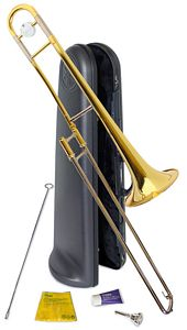 Rent a Tenor Trombone