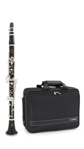 Rent a Wooden Clarinet